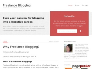 freelanceblogging